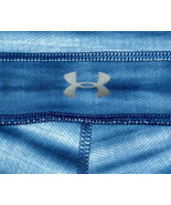 Ladies Size XS Multi-Color Under Armour Tights Pants - $8.99