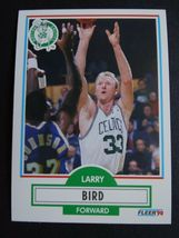 1990-91 Fleer Basketball Cards All-stars Complete Your Set You U Pick List 1-198 image 9