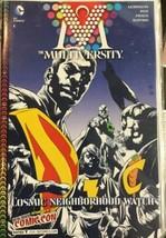 Multiversity #1 Rare Exclusive 2014 Variant New York Comic Con - $11.76