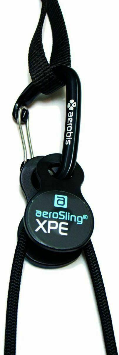 AeroSling XPE Suspension Training, Black