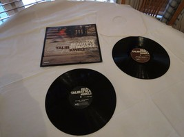 Talib Kweli The Beautiful Struggle Ovp Rawkus 2 Lps LP Record Album Viny... - £63.07 GBP