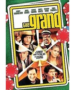 THE GRAND DVD - $1.90