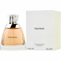 Vera Wang Eau De Parfum Spray 3.4 Oz For Women - $43.02