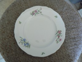 Spode salad plate () 1 available - $3.91