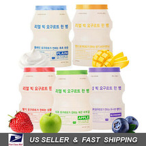 [ A'PIEU ] Real Big Yogurt One-Bottle Mask (3 pcs) or  One of Each 5 Kinds - $7.13+