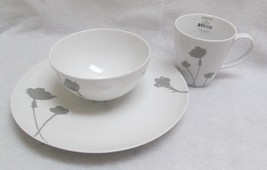 Dansk Lotta Stilla Jansodotter 3 Piece Place Setting - $41.76