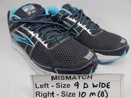 MISMATCH Brooks Addicition 12 Women's Shoes Sz US 9 D WIDE Left & 10 M (B) Right