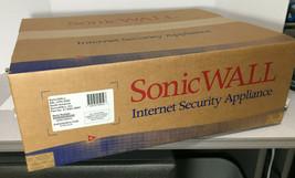 SonicWALL 01-SSC-5952 SSL-VPN 2000 Gateway NETWORK SECURITY APPLIANCE - $198.00
