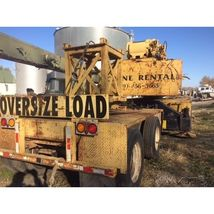 1980 Grove TMS865 For Sale in Good Hope, Illinois 61438 image 4