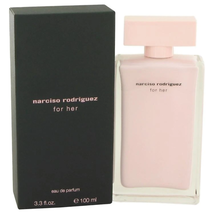 Narciso Rodriguez by Narciso Rodriguez Eau De Parfum Spray 3.3 oz - $87.82