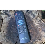 sharp rrmcg0104ajsa Remote Control - $15.00