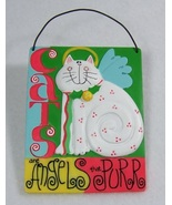 Cats Are Angels That Purr  - $4.99