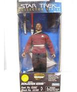 Star Trek Collector Series Captain Benjamin Sisko - $19.55
