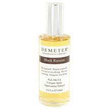 Demeter Black Russian Cologne Spray 4 oz - $26.95