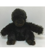 "Vintage Dakin GOO GOO GORILLA 10"" Plush Stuffed Baby Monkey No Pacifier ... - $9.85"