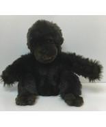 "Vintage Dakin GOO GOO GORILLA 10"" Plush Stuffed Baby Monkey No Pacifier ... - $9.85"