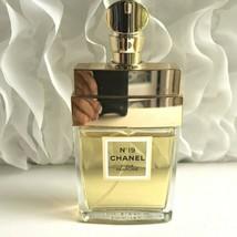 CHANEL No 19 Parfume Spray 2.5 fl.oz./ 75 ml  90% Full - $64.34