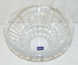 Mikasa Avenue 5059271 Decorative Crystal Fruit Bowl Ten Inch 2011 image 3
