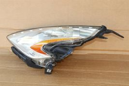 09-17 Nissan 370Z Z34 Xenon HID Headlight Lamp Driver Left LH - POLISHED image 4