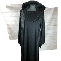 "Halloween Womens 55"" Long Hooded Veil Renaissance Gothic Dress Cosplay C... - $29.69"