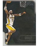 2003-04 Flair #3 Jermaine O'Neal  - $0.50