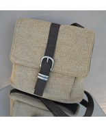 Kenneth Cole Handbag Reaction Natural Textile P... - $16.00