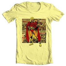 Adam Warlock Classic Covers T shirt silver age Marvel comics cotton graphic tee image 2