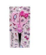 Hello Kitty Cute Kid Scissors Pastel Color Collection - $18.48 CAD