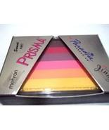Mehron Prisma Design Ideas Paradise Makeup AQ Blend Set Sunset F18C7 - $12.86