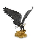 Bejeweled Bald Eagle Trinket Box - $229.99