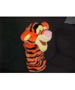 "13"" Disney Tigger Plush Golf Head Cover From Winnie The Pooh - $56.09"