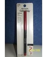 NEW Revlon ColorStay Lipliner with SoftFlex - Red #675 - $6.50