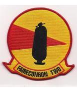 US Navy EP-3E Squadron FAIRECONRON VQ-2 Patch - $9.99
