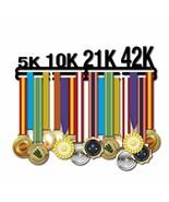 Medalla Colgador Deporte Para Awarding Juego Marathon Pantalla Rack en C... - $24.72
