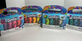 Doh Vinci (4 Assorted Colors) Drawing Compound (5 Packs) 20 total bottles - $17.34