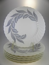 Syracuse China Dawn Dinner Plates Set of 5 - $23.33