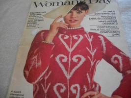 Woman's Day September 1965 Magazine - $7.00