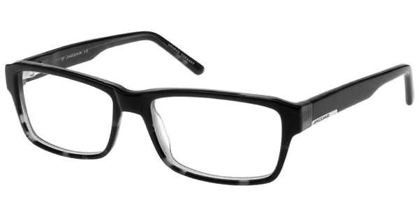 1d03595491fa Jaguar Eyeglasses Spirit 39108 Black 6456 and 50 similar items