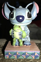 Disney Traditions Strange Life-Forms StitchFigurine - $19.79