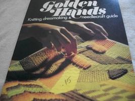 Golden Hands Part 4 Vol. 1 - $5.00