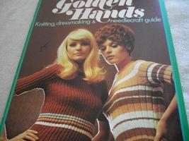 Golden Hands Part 5 Vol. 1 - $5.00