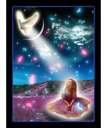 PSYCHIC  DREAM SPELL astral  magick RITUAL GAIN INSIGHT THROUGH YOUR DREAMS - $100.00