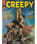 Creepy #145 (1983) *Bronze Age / Warren Magazine / 4 Classic Tales Of Ho... - $11.00