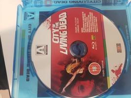 City of the Living Dead - Arrow Video Region B import (Blu-ray) image 5