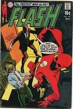 Flash #197 VG/FN 1970 DC Comic Book - $15.00