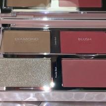 New In Box Natasha Denona Diamond Glow Blush And Highlight Palette DARYA image 2