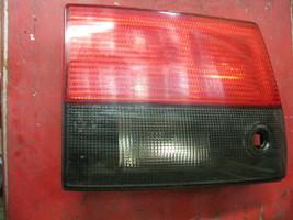 01 00 99 saab 9-5 wagon passenger side right inner brake tail light - $39.59