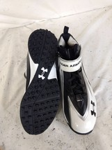 Under Armour MPZ 12.5 Size Football Cleats - $34.99
