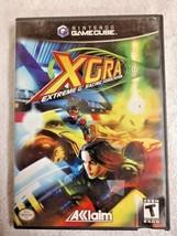 Nintendo GameCube Game Xgra Extream G Racing Association - $14.03