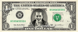 JOKER Suicide Squad - Real Dollar Bill DC Comics Cash Money Collectible ... - $7.77